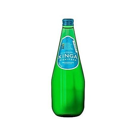 Woda Kinga Pienińska Niegazowana 0,7 6 sztuk