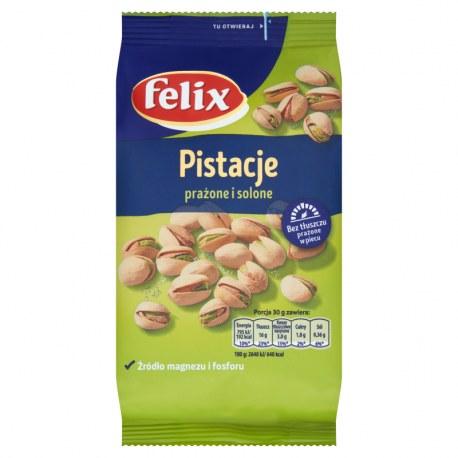 Felix Pistacje prażone 70 g