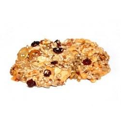 Naturalcookies Ciastko wieloziarniste 1 kg