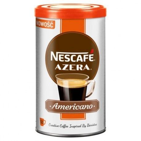 Kawa Nescafe Azera Americano 100 g