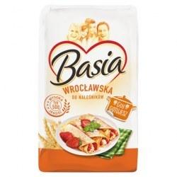 Mąka Basia Wrocławska typ 500 1 kg