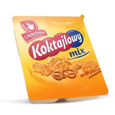 Lajkonik Mix krakersowy 200 g