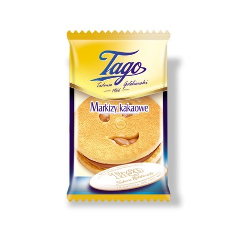 Tago Markiza 2.2