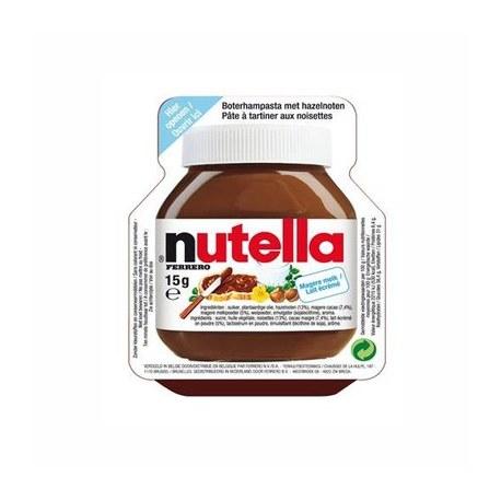 Mini Nutella 15g