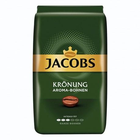 Kawa ziarnista Jacobs Kronung Cafe Crema 1kg