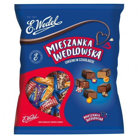 Wedel Mieszanka Wedlowska 3 kg