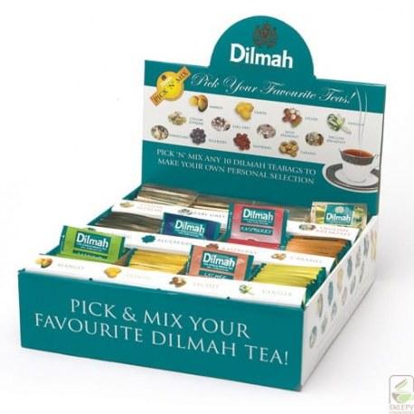Dilmah Pick & Mix 240 kopert