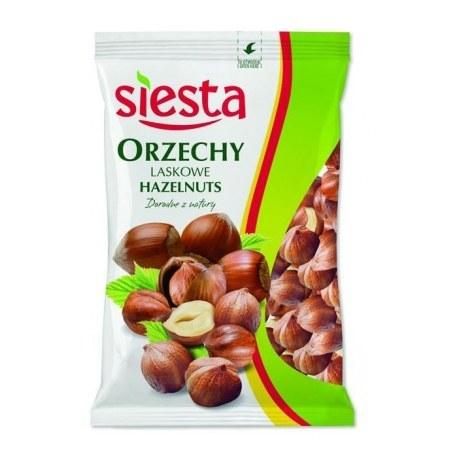 SIESTA ORZECHY LASKOWE 80G