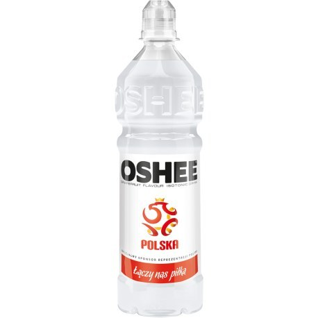 Oshee Grapefruit 0.75l. x 6 sztuk