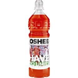 Oshee Red Orange 0.75l. x 6 sztuk