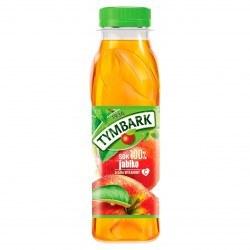 TYMBARK Sok 100% jabłkowy 300 ml X 12 sztuk