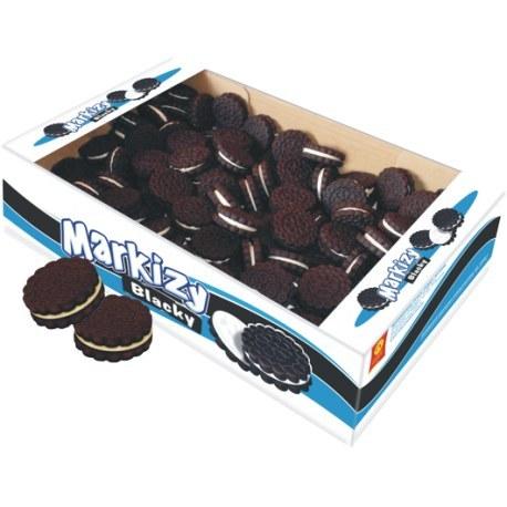 Cukry Nyskie Markiza BLACK WHITE 2.5 kg