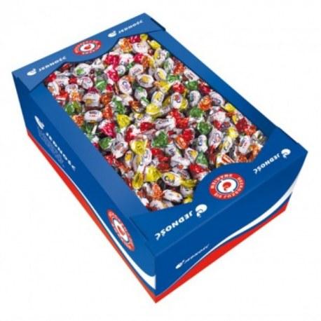 Cukierki Mini Owocowe 1 kg