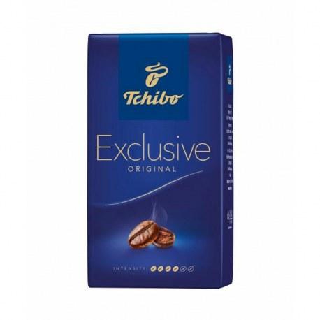 TCHIBO Exclusive Kawa mielona 250 g 12 sztuk