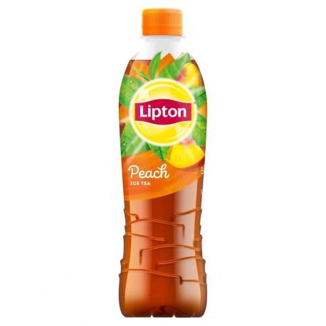 Lipton Ice Tea Green 330 ml x 24 sztuki