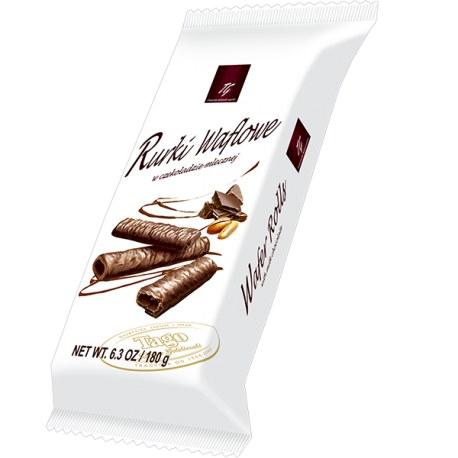 Soforek Rurka nadziewana w czekoladzie 1.9 kg