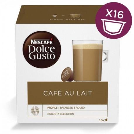 Kawa Latte Macchiato 16 kapsułek