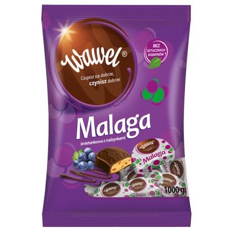 WAWEL Malaga 1KG