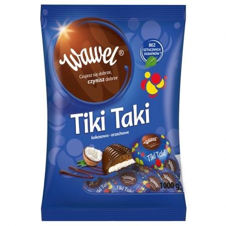 WAWEL Tiki-Taki 1KG