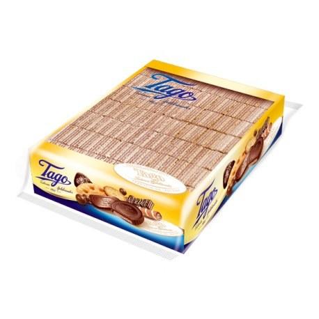 Tago Wafle kakaowe 2.5 kg