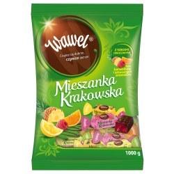 WAWEL Mieszanka Krakowska 1kg