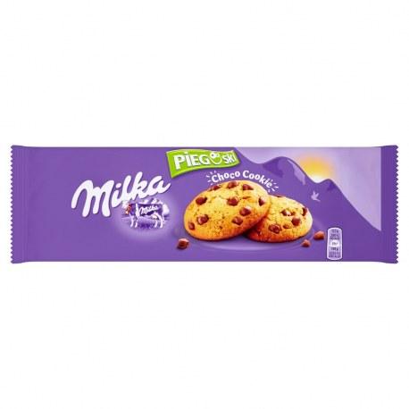 Milka Pieguski z czekoladą135g