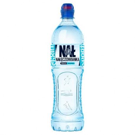Woda Nałęczowianka niegazowana 0.5l 12 sztuk