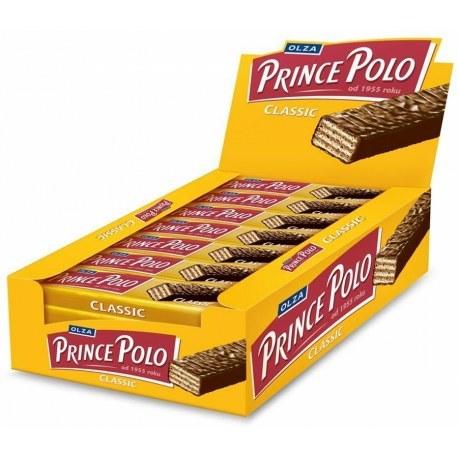 Prince Polo MINI 17.5g x 28 SZTUK