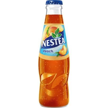 Nestea Brzoskwiniowa 200 ml x 15 butelek