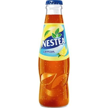Nestea Cytrynowa 200 ml x 15 butelek