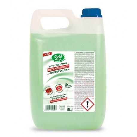 Płyn do dezynfekcji powierzchni 5 litrów