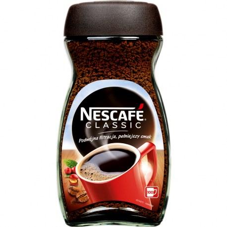 Kawa Nescaffe Classic 200g