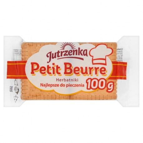 Krakuski JUTRZENKA Petit Beurre 100g X 18 SZTUK