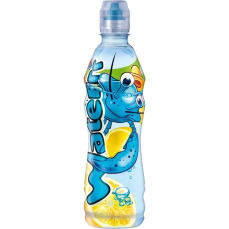 Kubuś Waterrr cytryna 500ml