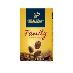 KAWA TCHIBO FAMILY MIELONA 250 G