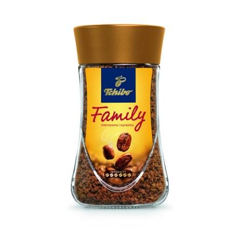 KAWA TCHIBO FAMILY 200 G