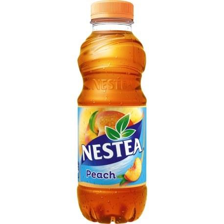 Nestea Brzoskwiniowa 500 ml x 12 butelek