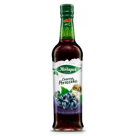 Herbapol Syrop Czarna Porzeczka 0.420 ml