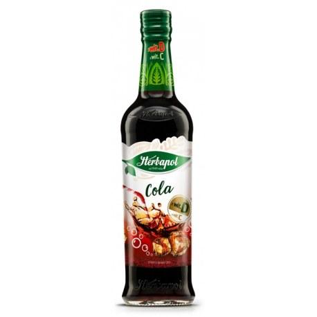 Herbapol Syrop Cola 0.420 ml