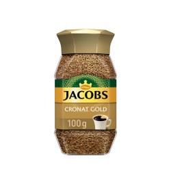 Kawa Jacobs Cronat gold 100g