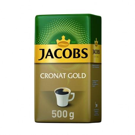 Kawa mielona Jacobs Cronat Gold 500 g