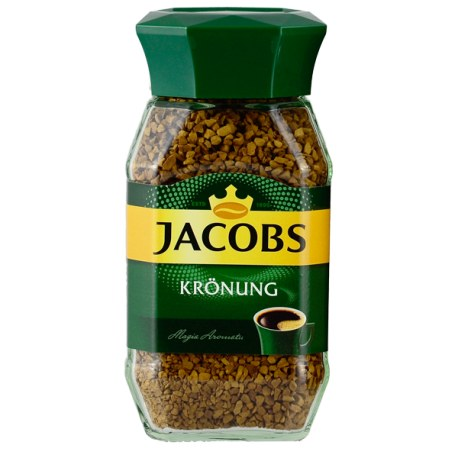 Kawa Jacobs Kronung 200g