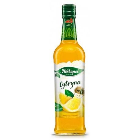 Herbapol Syrop Cytrynowy 0.420 ml