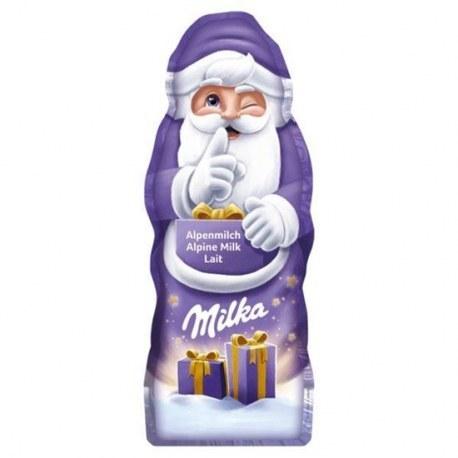 Milka Mikołaj 90g