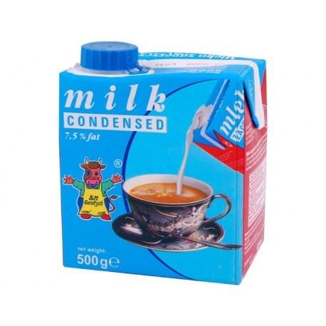 Mleko Zagęszczone 0.5L 7.5%