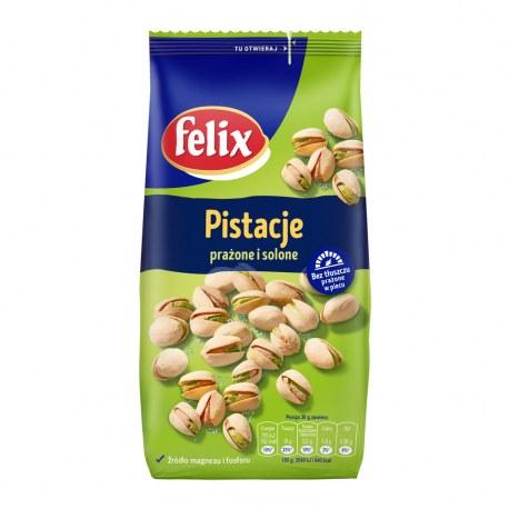 Felix Pistacje prażone 240 g
