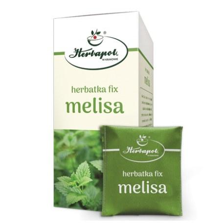 Herbapol Herbata Rumianek 20 kopert