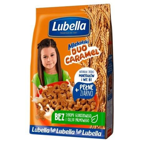 LUBELLA MLEKOŁAKIDUO CARMEL 500 G