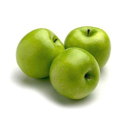 Jabłka zielone 1 kg