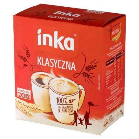 INKA Rozpuszczalna kawa zbożowa 150 g
